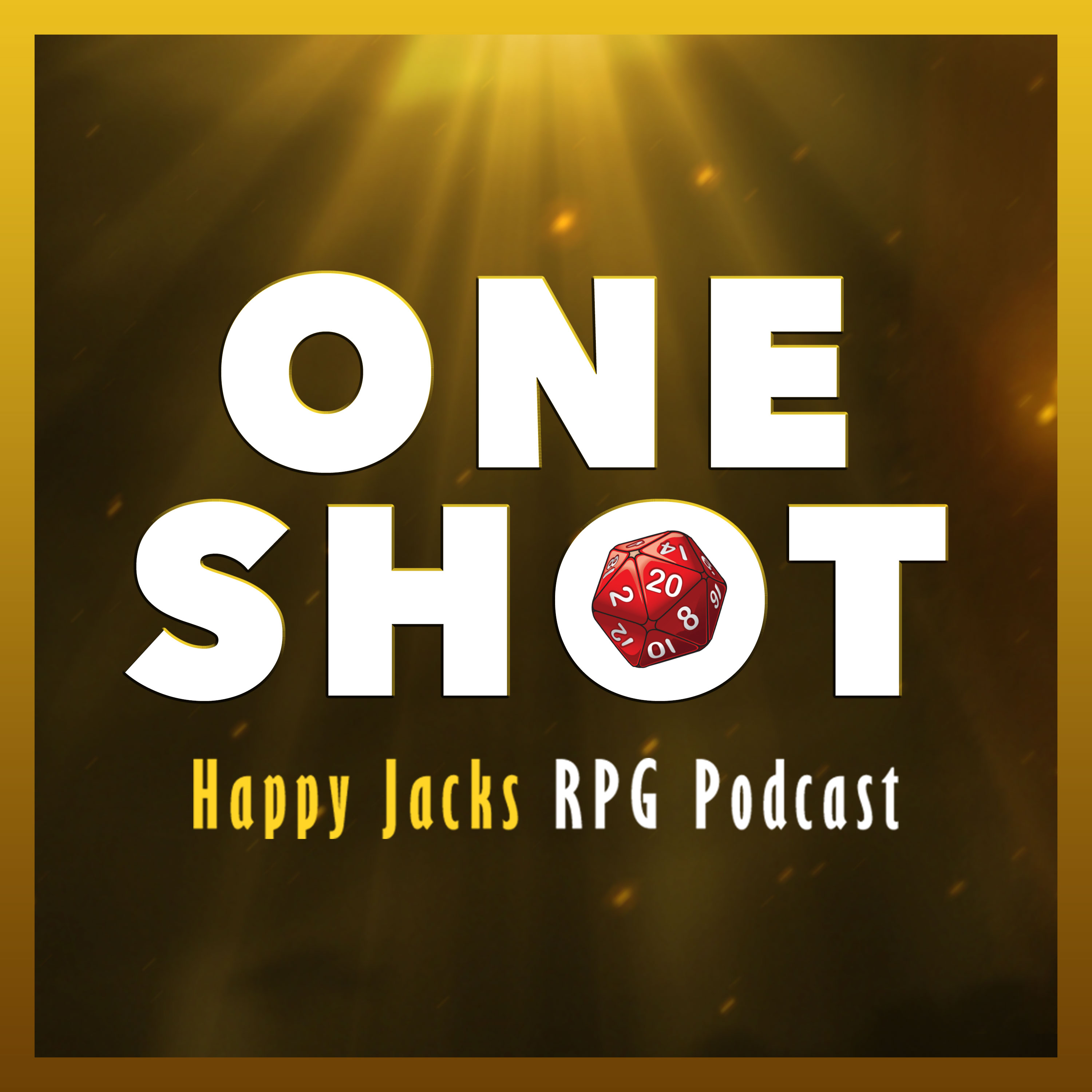 Happy Jacks RPG One Shots
